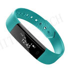 Smart Watch IP68 Waterproof Bluetooth Wrist Fitness Tracker For iPhone Android