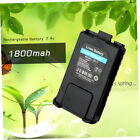 BL 5 1800mAh 7.4V Li-ion Two Way Radio Battery for UV 5R 5RE 5RA for Baofeng M*