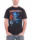 Iron Maiden T shirt offiziell book of souls trooper killers tour band logo