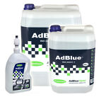 Greenchem AdBlue for Mercedes Diesel Cars from 4L - 1000L