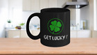Parsaver - Get Lucky ! 15oz Mug - Clubhouse