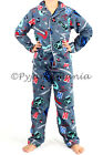 Pyjamas Boys Winter Flannel (Sz 3-7) Pjs Set Grey Music Rock Instruments Sz 3 4