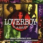 Loverboy Classics: Their Greatest Hits by Loverboy CD Sep-1994, Columbia...