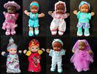 "9"" MAGIC NURSERY TRIPLET Doll Clothes, Shoes & Accessories ""Custom Made to fit"""