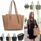 LeahWard Women's Large Size Shoulder Handbags Nice Great Tote Bags 464