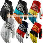 Troy Lee Designs TLD GP MX Motorcycle Bike Gloves M/L/XL
