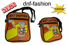 THE SIMPSONS DUFF BEER borsa tracolla in ecopelle 3800155346568
