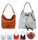 Women's Fashion Style Handbags Faux Leather Shoulder Bag Tote Bags For Women