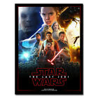 Star Wars Episode VIII The Last Jedi Movie Art Silk Poster 13x18 24x32 inch 05 $4.74 USD