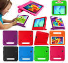 Kids Safe Handle Shockproof Stand Case Cover For Samsung Galaxy Tab A 8.0 T350