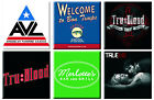 True Blood Fridge Magnet Classic Drink Logo new Official 76mm x 76mm