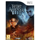 The Last Airbender Game Wii Brand New