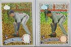 2011 Topps Diamond Anniversary & Cognac Freddie Freeman RC #145 Atlanta Braves