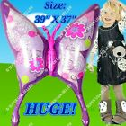 BUGS INSECTS BALLOONS BEE BUTTERFLY Garden Decor Shower Birthday Party Supply R