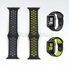 42mm Sports Replacement Bracelet Silicone Strap for iWatch Apple Watch Band