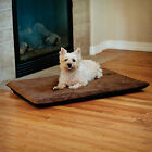 Heated Dog & Pet Thermo Orthopedic Bed