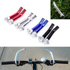 1PC Mountain Bike Bicycle Cycling Handlebar Ends Aluminum Alloy Bicycle Handle