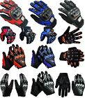 New Pro Biker Moto Cross Scooter Racing Bicycle Motorbike Driving Gloves M-XXL