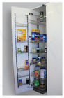 Kitchen Storage Tandem Pull Out Pantry 6 Levels Deluxe Larder