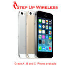 Apple iPhone 5S 16gb/32gb - Bell/Telus/Rogers/Unlocked <br/> Choice of CASE + Free Tempered Glass + No Taxes