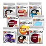 Tassimo T Discs Coffee Machines Pods 8 to 16 Cups Full Range 30 Flavours FFP