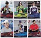 2014 Press Pass   Complete Your Set You U Pick