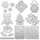 DIY Metal Cutting Dies Stencil Scrapbook Album Paper Card Embossing Decor New