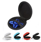 8cm For Fidget Hand Spinner Triangle Finger Toy Focus Autism Bag Box Carry Case