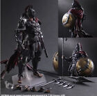 DC Comics VARIANT Play Arts Kai Timeless Sparta Batman PVC Action Figures Dolls