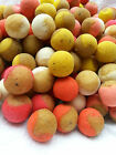 #Boilies Wafters/Mix Colors & Flavours Critically Balanced Slow Sinking 15mm 80g