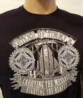 Narcotics Anonymous - NA - Fighting The Reaper / Jimmy K - Black- S-5X