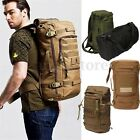 50L Military Tactical Backpack Rucksack Outdoor Sport Camping Reisetasche Bag