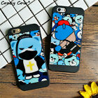 Coque GD Ours housse Case iPhone 5/5s5se 6/6 plus 7/7plus