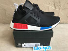 ADIDAS NMD XR1 NOMAD OG PK CORE BLACK RED WHITE BLUE BY1909 SZ 7.5-13 MEN'S