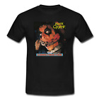 Rare Alice Cooper - Constrictor Tour dates 2017 T-shirt S to 5XL