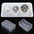 Mold Making Jewelry Pendant Resin Casting Mould Craft Tools DIY