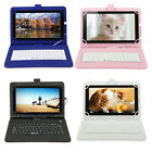 """iRULU 10.1"""" Google Android 5.1 Tablet PC Octa Core 16GB Bluetooth with Keyboard"""