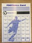 40 TEAM FOOTBALL FUND RAISING CHARITY EVENT SCRATCH CARDS PACKS OF 10,20,50,100