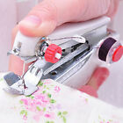 1x Portable small Mini Handheld Electric Sewing Machine Household Sewing