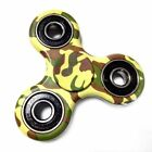 Hand SPINNER Fidget 3D EDC METAL TOY LUXE Hand ADULT CHILD TEENAGER ROUTER ADHD