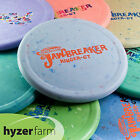Discraft JAWBREAKER RINGER GT *pick pattern/weight* Hyzer Farm disc golf putter