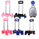 Draw Bar with Wheel Climb Stairs Puilps Shoulders Bag Luggage Accessories