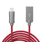 Type A To Lighting Charging Cable Data Cord For iPhone 5/5s/6/6s/6s Plus/7/7s 3A