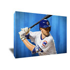 Chicago Cubs Stud KRIS BRYANT Canvas poster CANVAS ART Painting