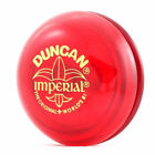 Duncan Imperial Yo Yo Original Classic Blue Red Green Orange Pink World #1 YoYo