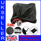 Heavy Duty Mobility Scooter Storage Cover Waterproof lightweight Rain Protector