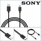 USB-C USB 3.1 TYPE C DATA CHARGE CHARGING CABLE FOR SONY XPERIA XZ  SMARTPHONES