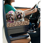 Pet Gear's Bucket Seat Booster Car Seat - ALL Sizes!