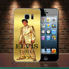 Elvis Presley The King Samsung Galaxy Phone Case S5 S6 S7 S7 Edge S8 S8 Plus