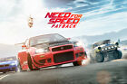 RGC Huge Poster - Need of Speed Payback PS4 XBOX ONE - EXT935